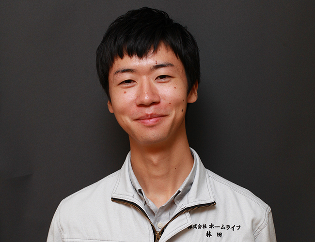 林田 健吾