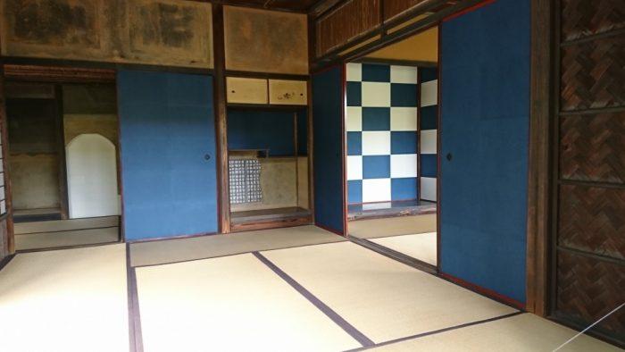 京都の名園