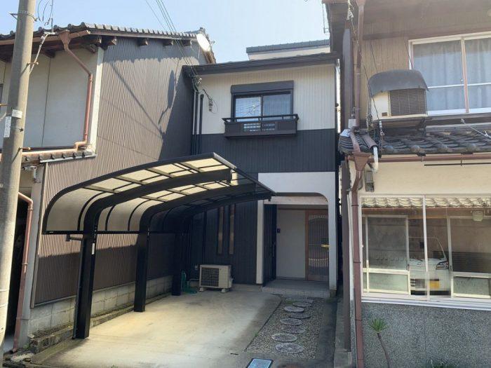福知山市下紺屋町 新中古物件! 1580万円 綺麗で住みやすいお家
