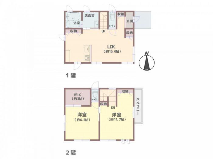 眺望最高!観音寺のハウスメーカー築浅物件!! ☆彡360度☆彡