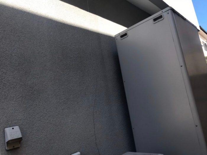 外壁塗装の時期の目安